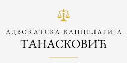 Advokat Sandra Tanasković Savić