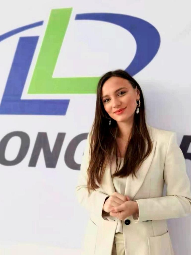Kristina Todorović-bg