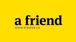 a friend GmbH