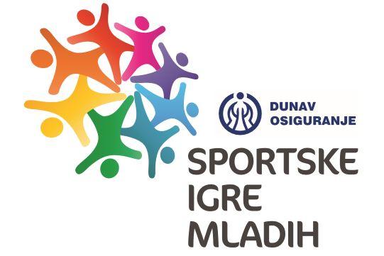 Sportske igre mladih Srbije