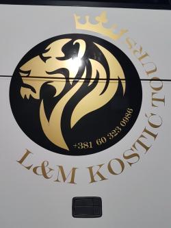 L & M KOSTIC TOURS DOO