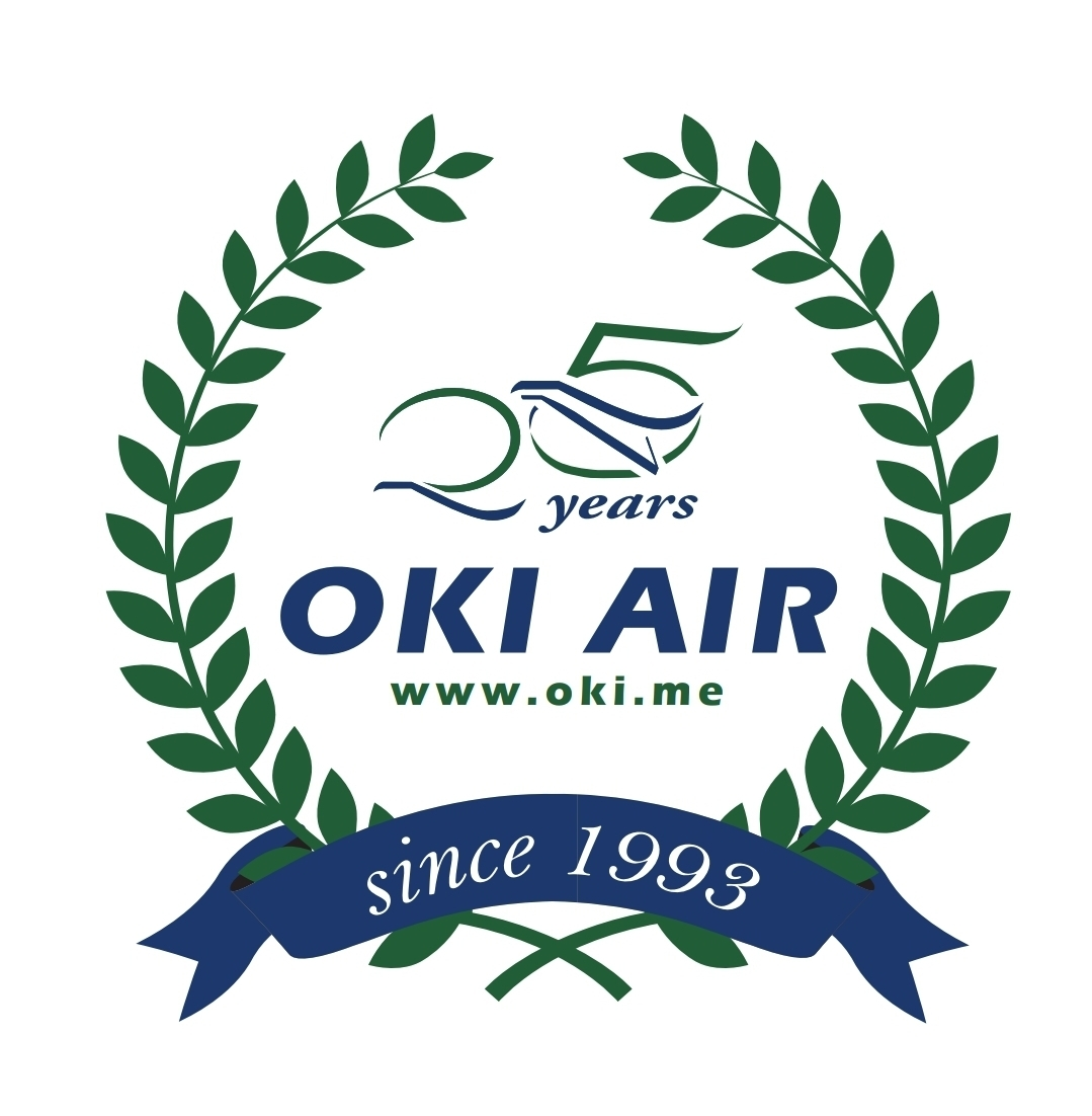Oki Air International d.o.o.