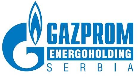 GAZPROM ENERGOHOLDING SERBIA TE-TO PANČEVO