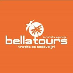 Bella Tours Plus
