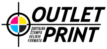 Outlet Print
