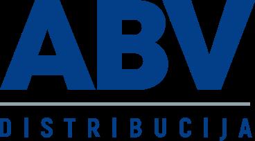 ABV distribucija