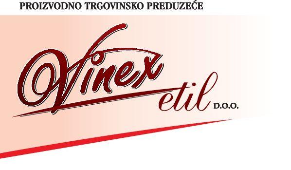 """PTP """"Vinex etil"""" doo Lukićevo"""