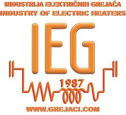 IEG industrija električnih grejača d.o.o.