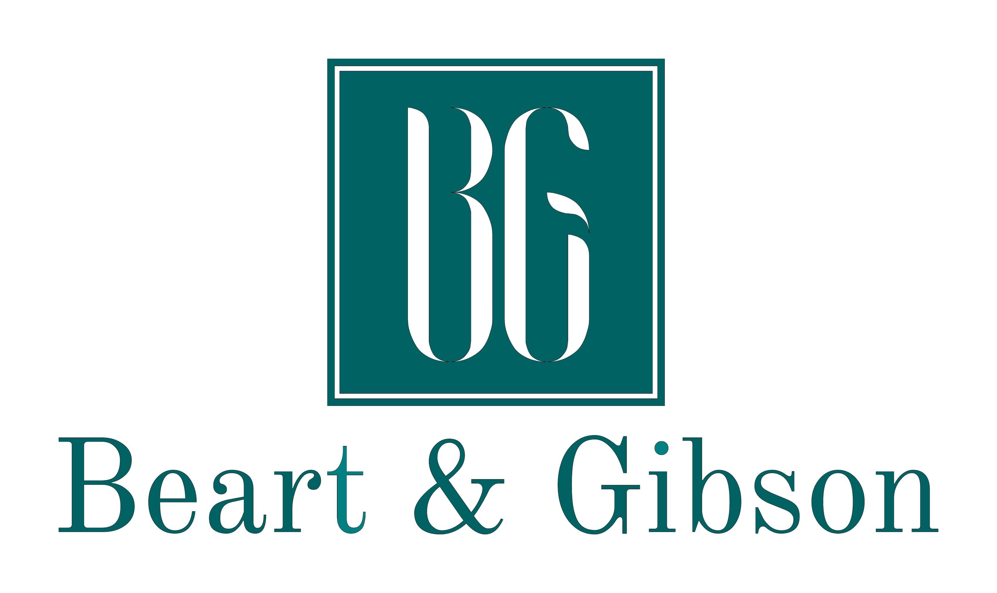 Beart and Gibson doo