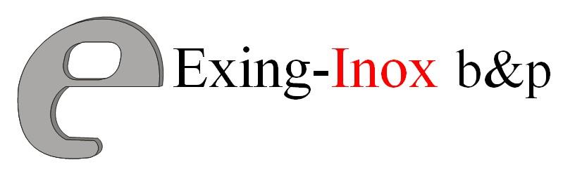 Exing inox B&P