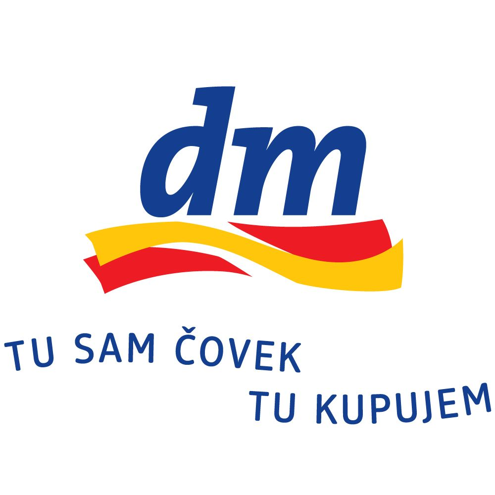 dm drogerie markt d.o.o-logo