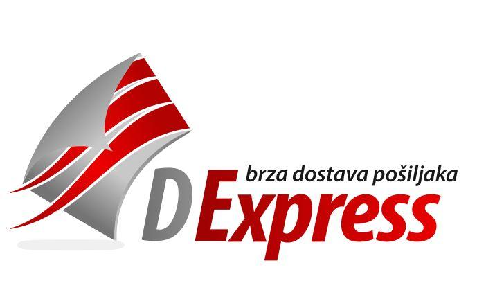 D EXPRESS DOO BEOGRAD-logo