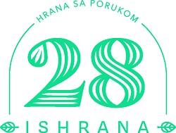 28 ISHRANA