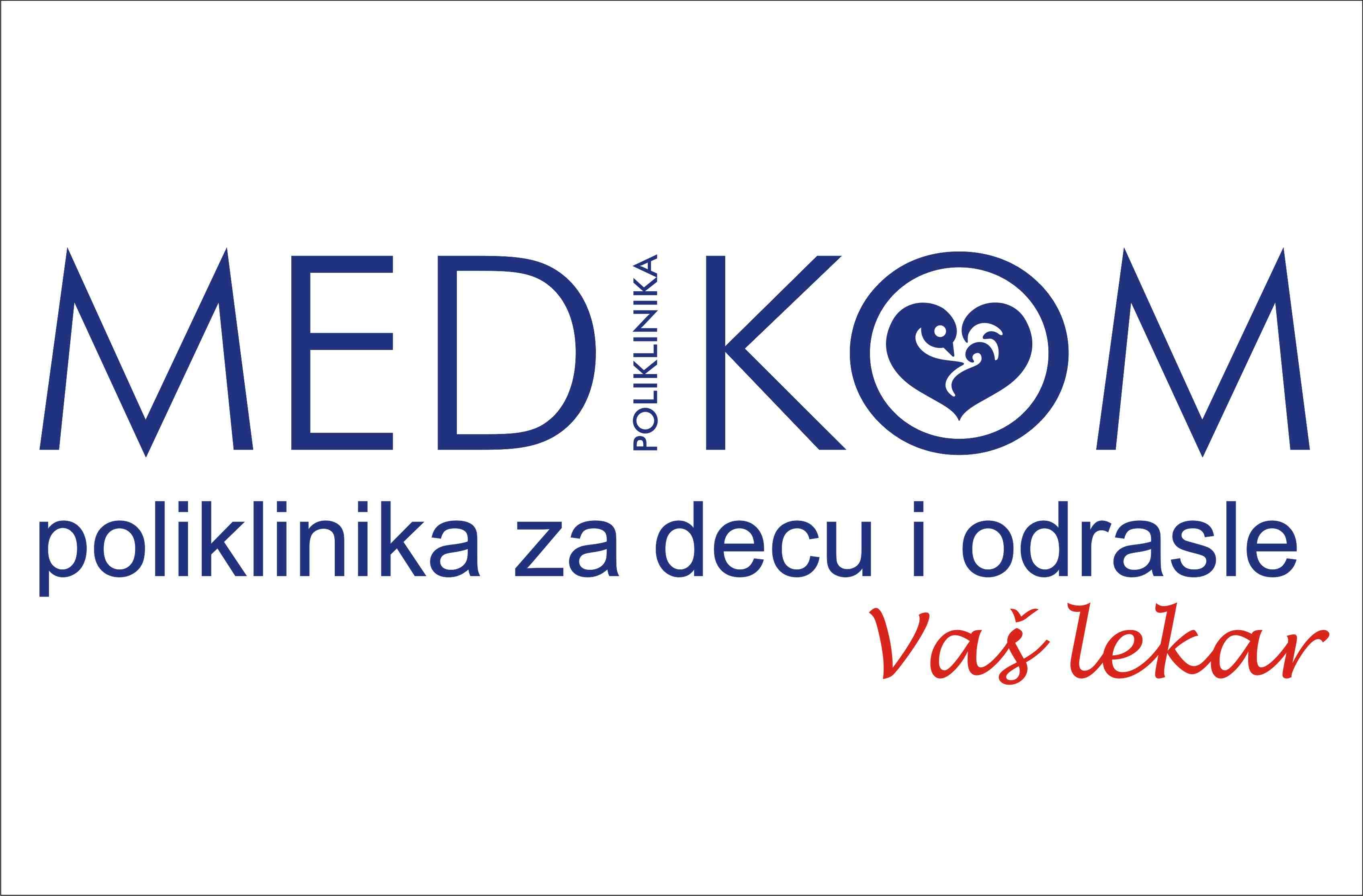 Medikom poliklinika za decu i odrasle