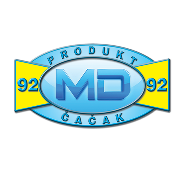 MD Produkt 92 DOO
