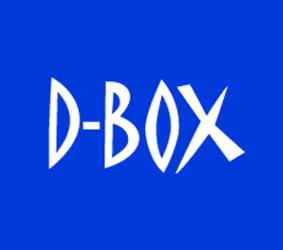 D-BOX DOO