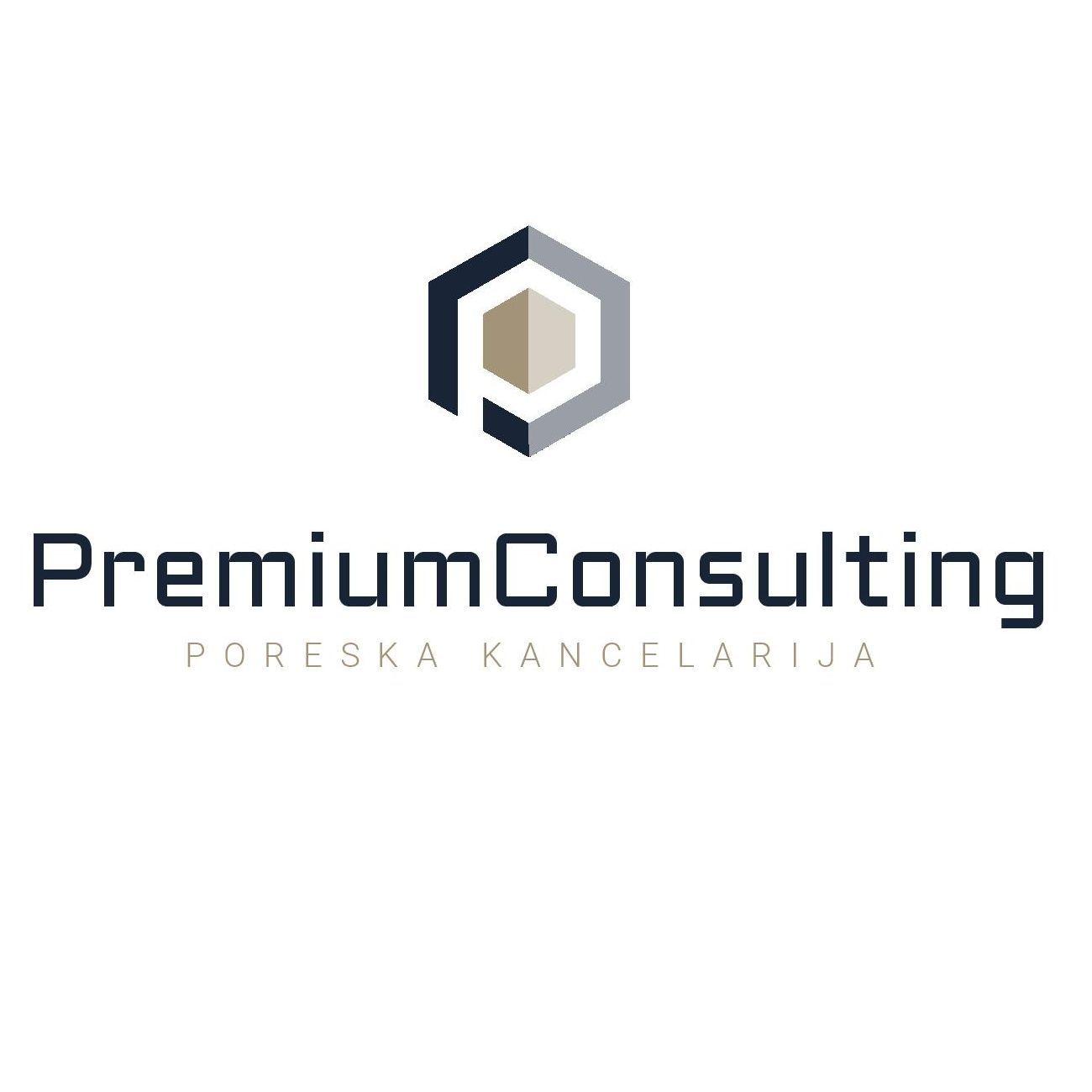 Poreska kancelarija Premium Consulting