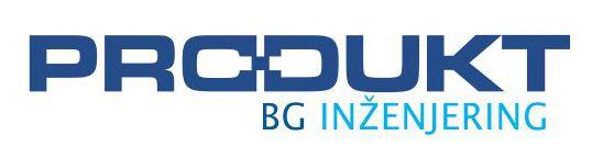 Produkt bg inženjering d.o.o.