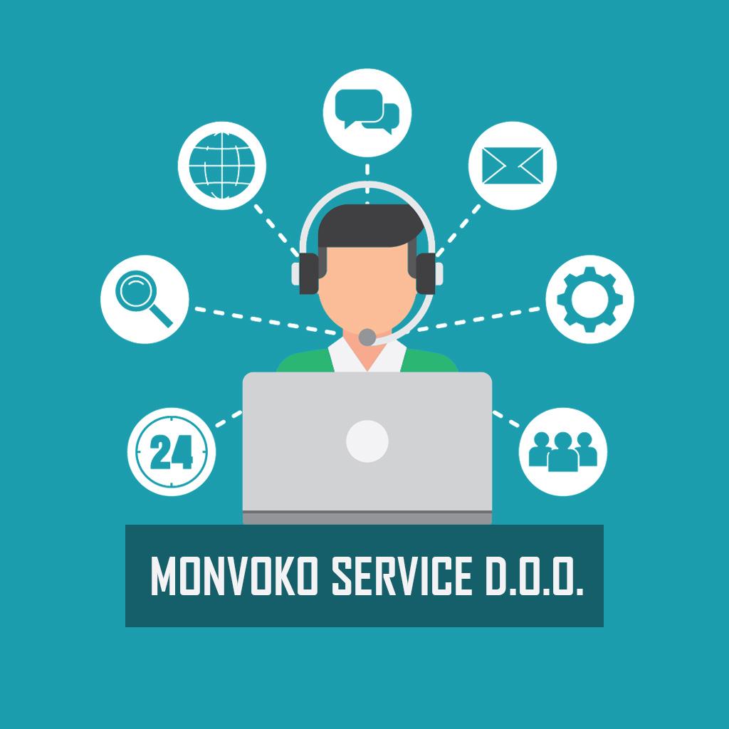 MONVOKO SERVICE DOO BEOGRAD