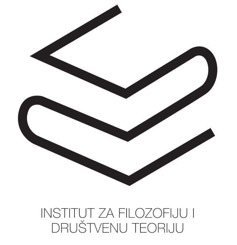 Institut za filozofiju i društvenu teoriju
