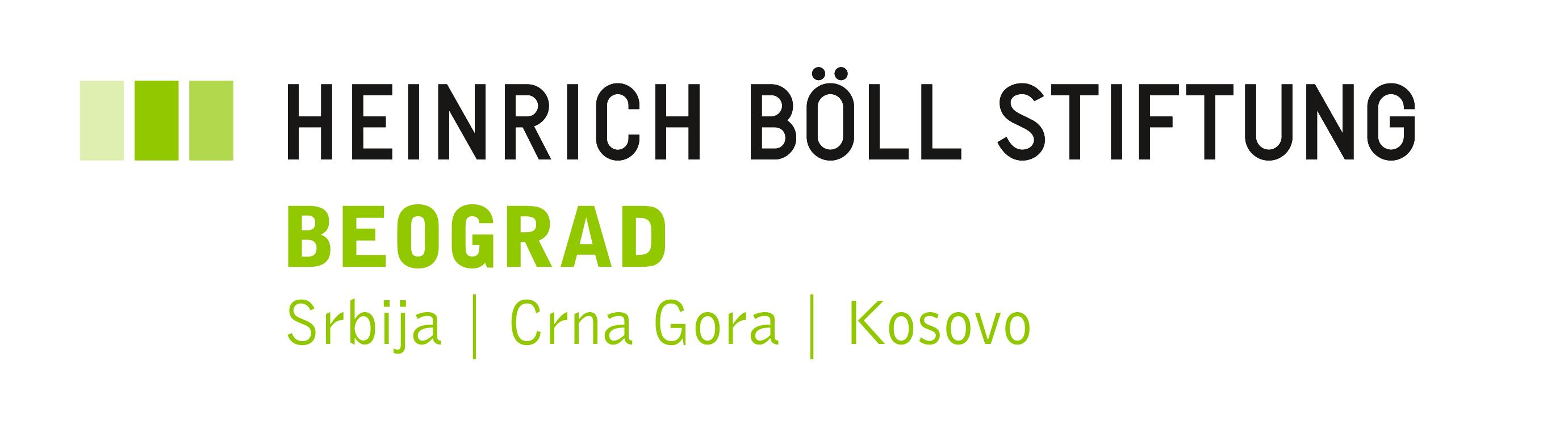 Fondacija Heinrich Boell