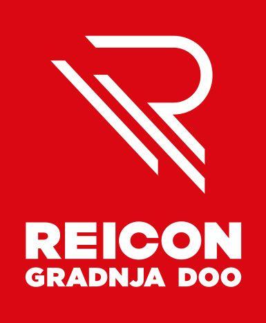 REICON GRADNJA DOO