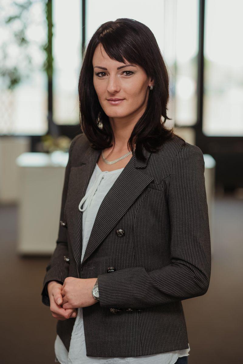 Dragana Perić-bg