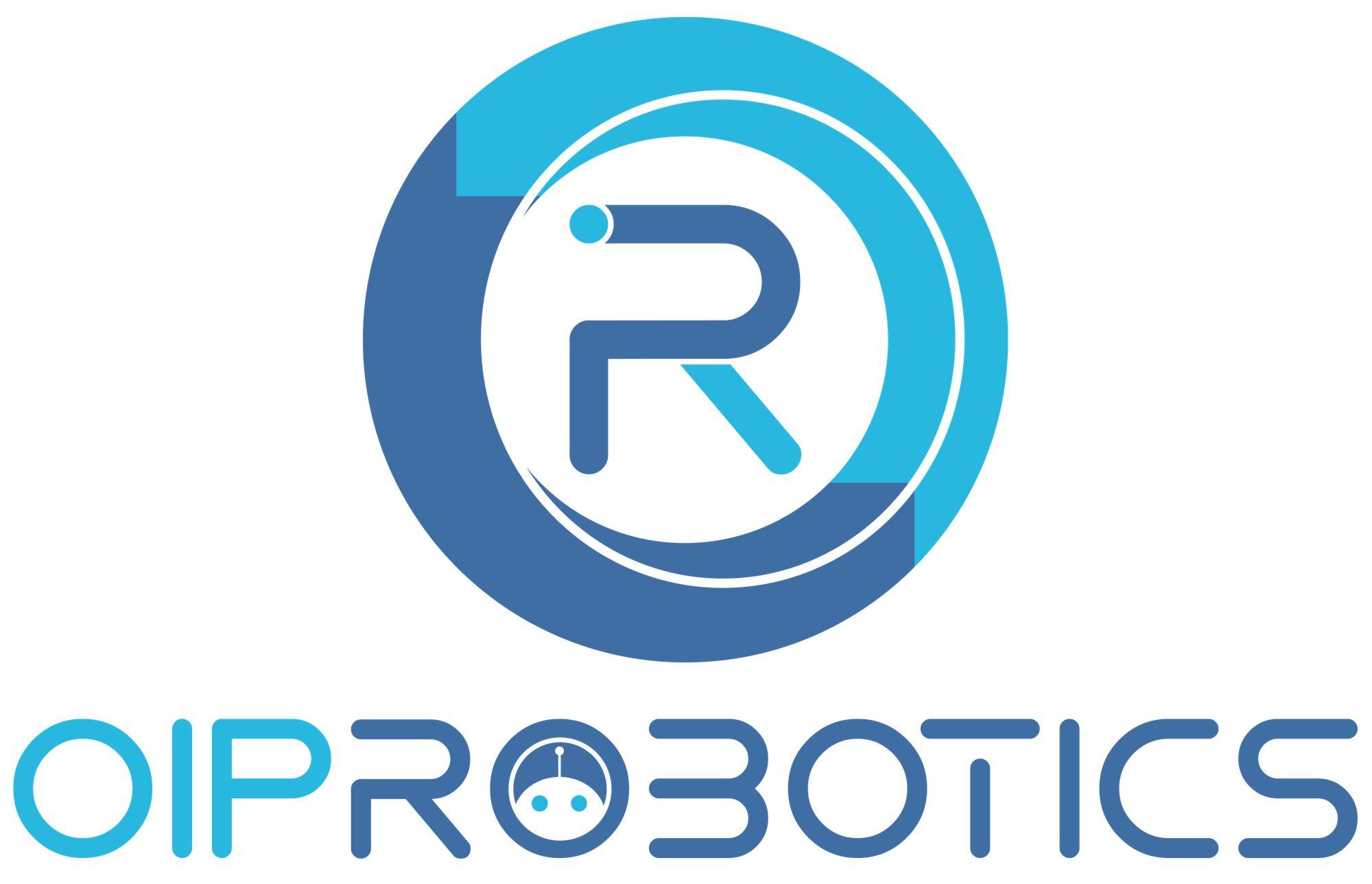 OIP Robotics-logo