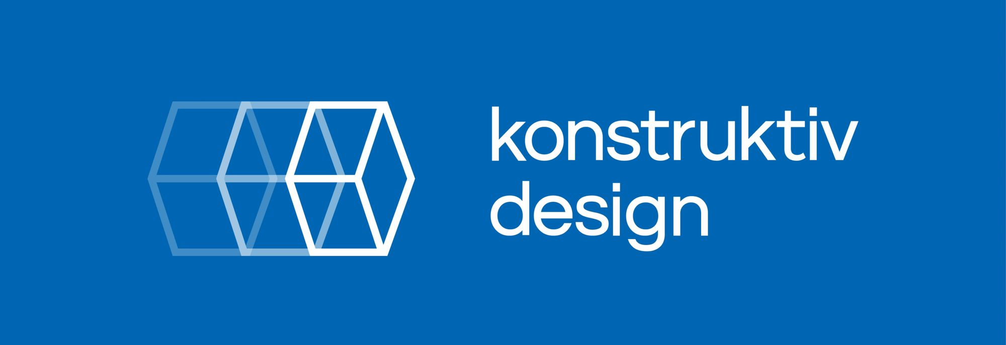 Konstruktiv Design
