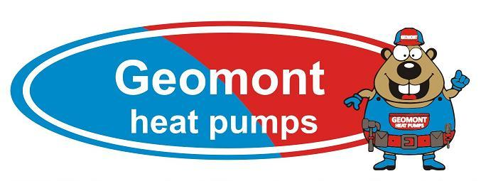 Geomont heat pumps doo