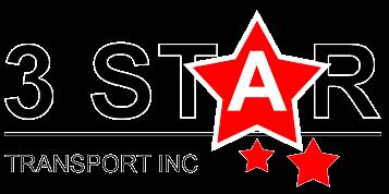 3 STAR TRANSPORT INC