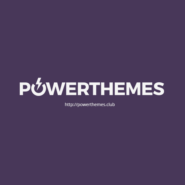 Power Themes