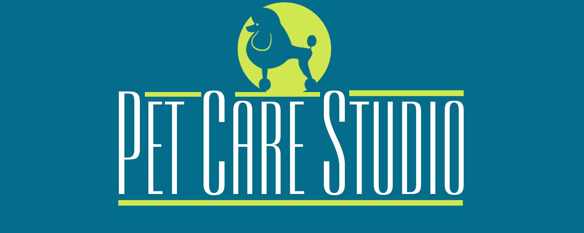 Pet Care Studio