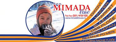 MIMADA line doo