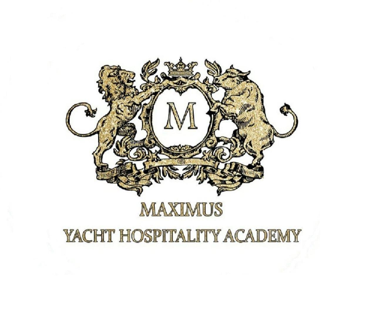 Maximus Yacht Hospitality Academy