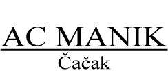 AUTO CENTAR MANIK - ACM