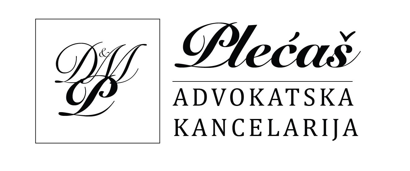 Advokatska kancelarija Plećaš