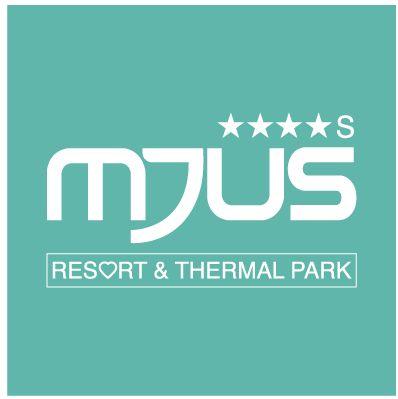 Mjus World****S - Resort & Thermal Park