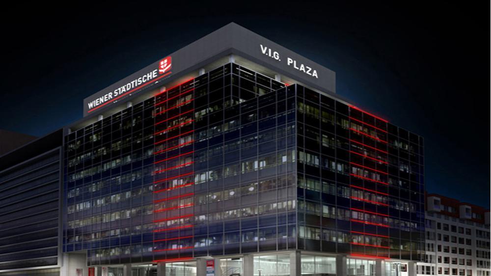 Upoznajte poslodavca Wiener Städtische osiguranje a.d.o. Beograd