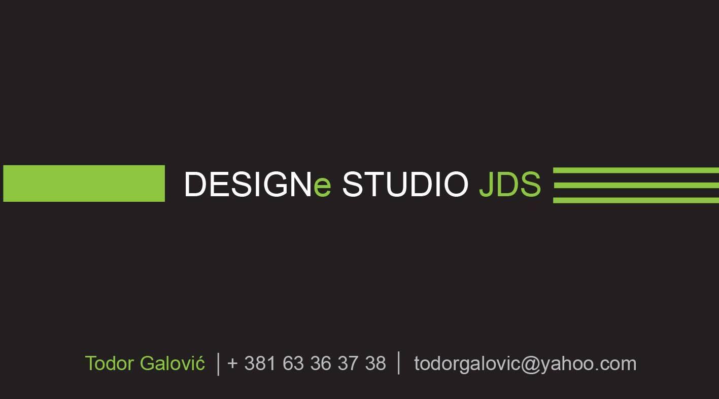 DESIGNe STUDIO JDS