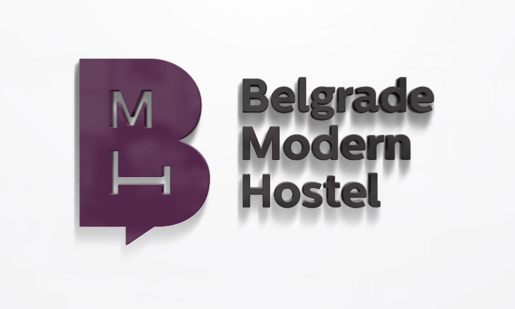 Modern Hostel doo Beograd