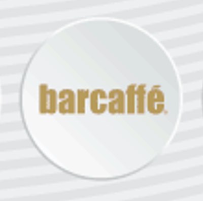 Barcaffѐ-logo