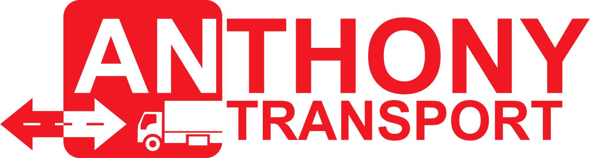 ANTHONY TRANSPORT s.r.o.