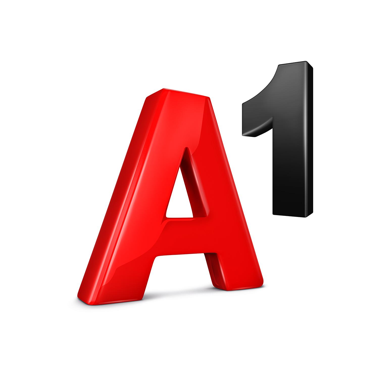 A1 Srbija-logo