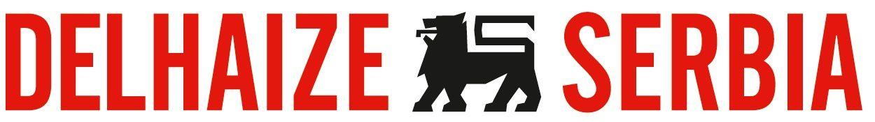Delhaize Serbia-logo