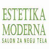 Estetika Moderna