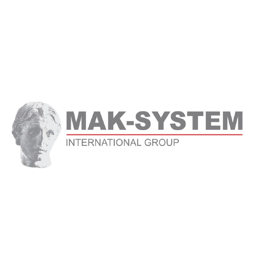 MAK-SYSTEM International Group-logo