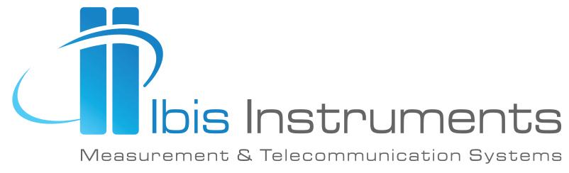 Ibis Instruments d.o.o.