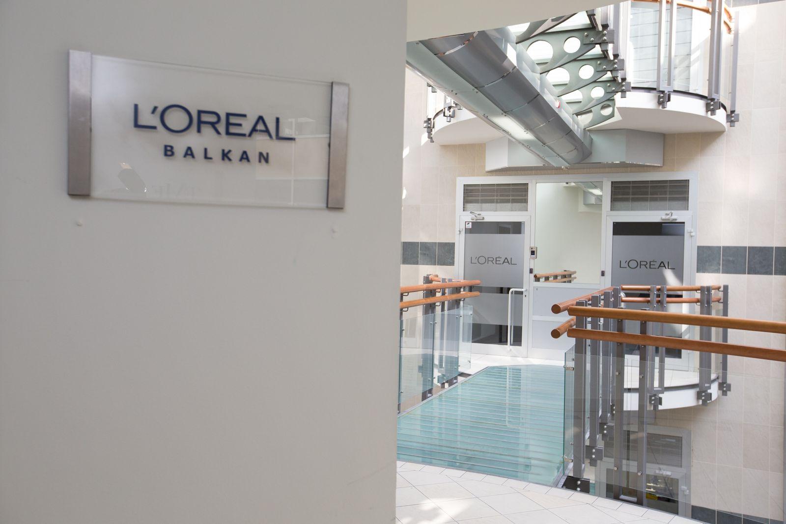 L'Oréal Balkan