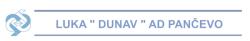 "Luka ""DUNAV"" AD"
